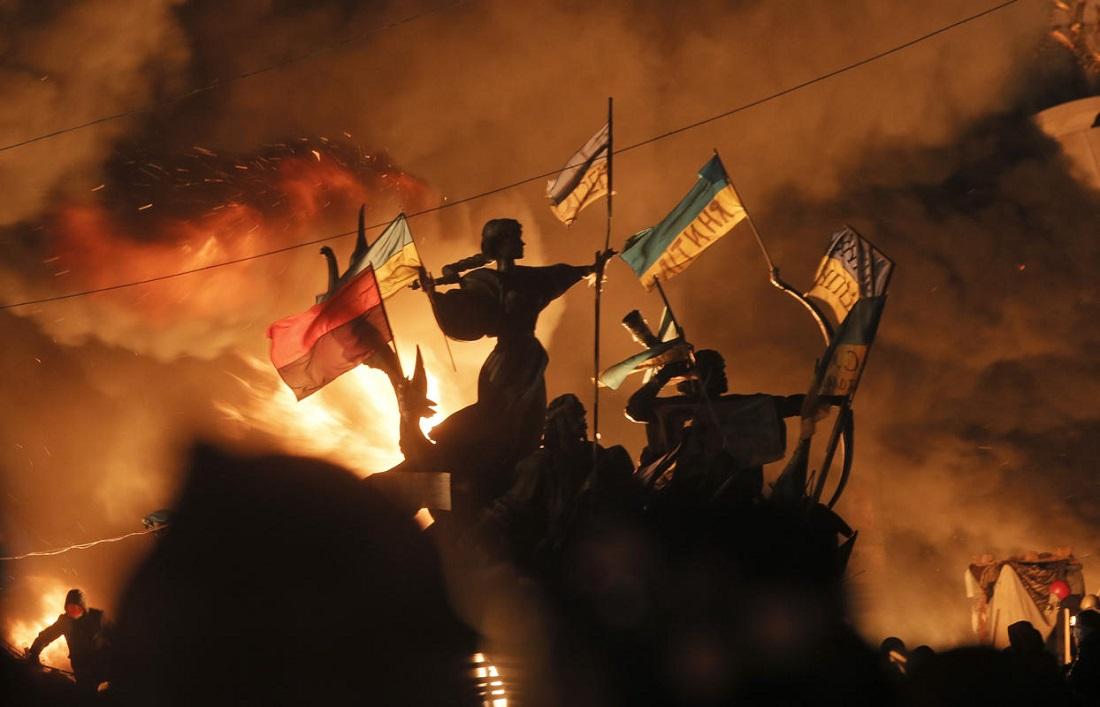 В ГПУ сделали неожиданное заявление о расстрелах на Майдане