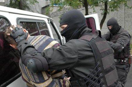 СБУ задержала банду наркоторговцев с сыном соратника Юлии Тимошенко и другом Виктора Балоги (фотофакт)