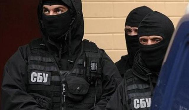 В Госрезерве ведут обыски следователи ГПУ и СБУ