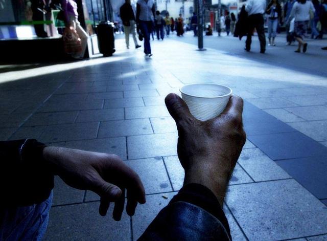 Черта бедности: показатели украинцев в 4 раза меньше