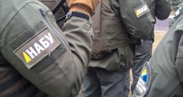 Антикоррупционеры «крышуют» схемы Черновецкого