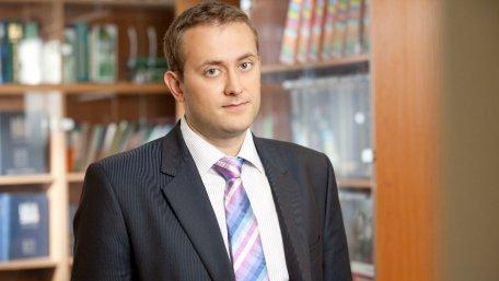 Почетным консулом Австрии в Львове стал Маркиян Мальский-младший