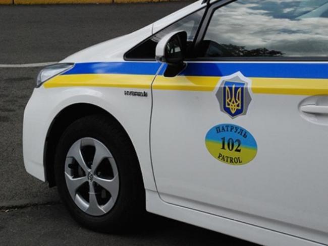 Украинским водителям запретили выходить из машины в присутствии полицейских