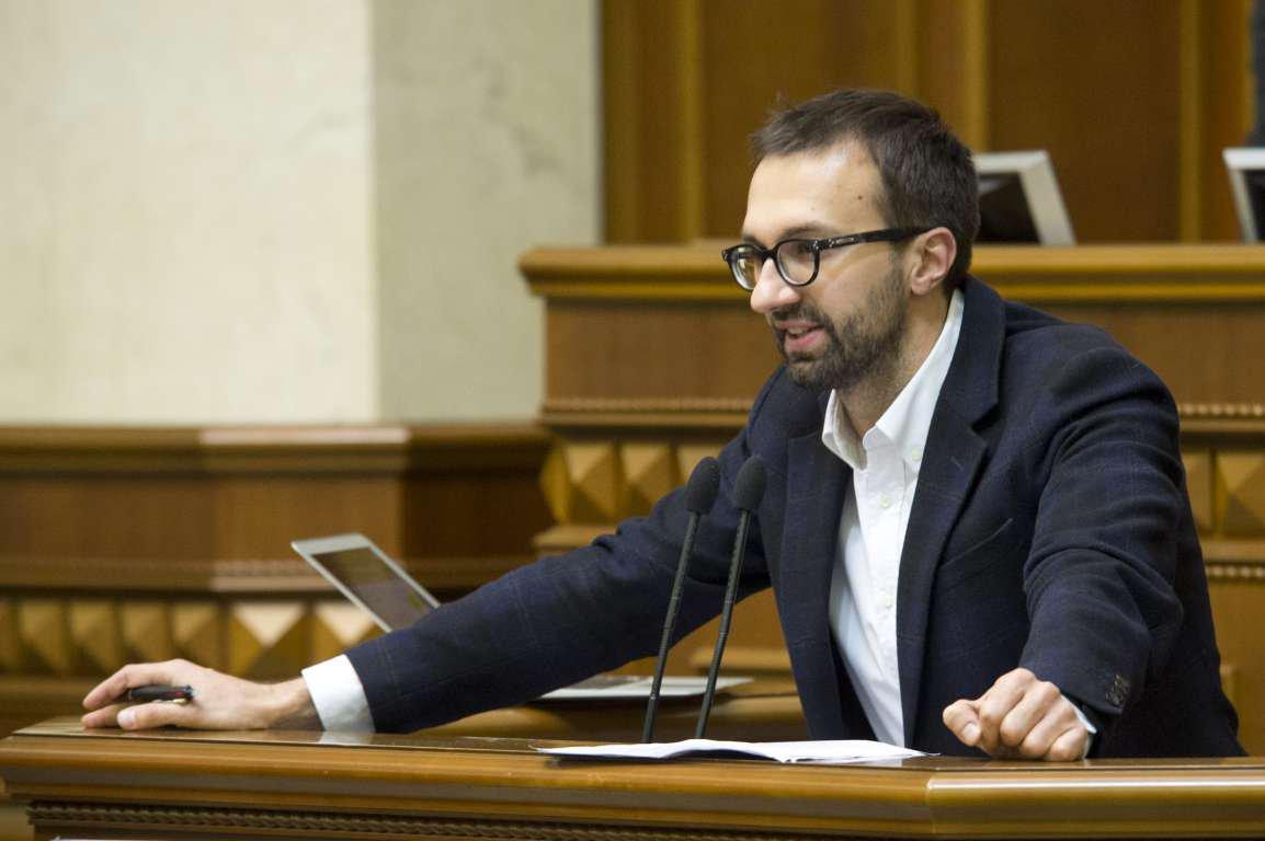 Бизнес для коррупционеров: Лещенко рассказал о махинациях с санкциями