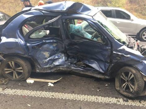 На Львовщине беременная женщина попала в ужасное смертельное ДТП: авто разорвало на куски