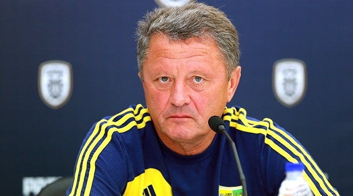 Сегодня известный украинский тренер Мирон Маркевич чуть не погиб