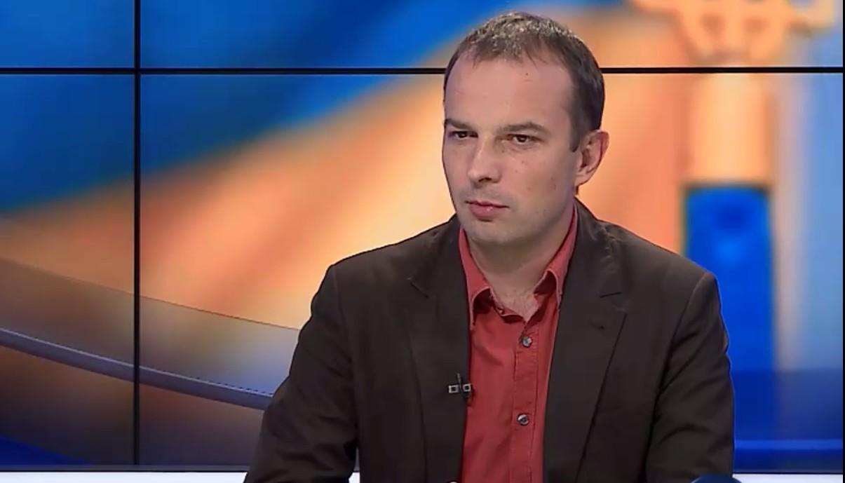 Украинского нардепа Соболева удерживает жена: депутат это работа для бедных