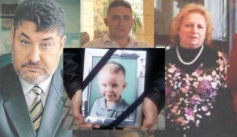 На Ровненщине врач убил 5 — летнего ребенка: ему было лень лечить