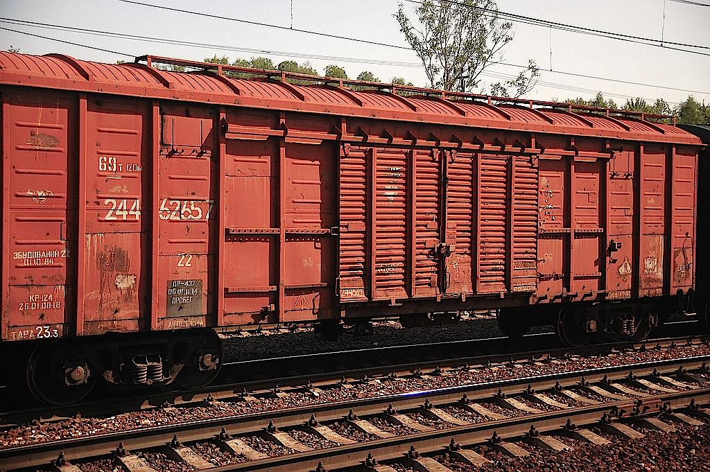 Во Львовской обл. под колесами грузового поезда погиб мужчина
