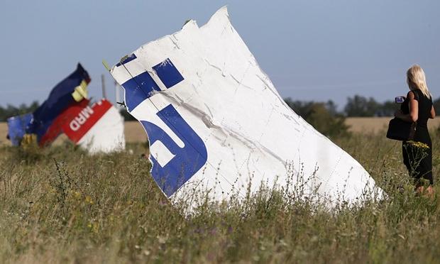 К концу года следствие по делу сбитого MH17 планирует назвать всех подозреваемых