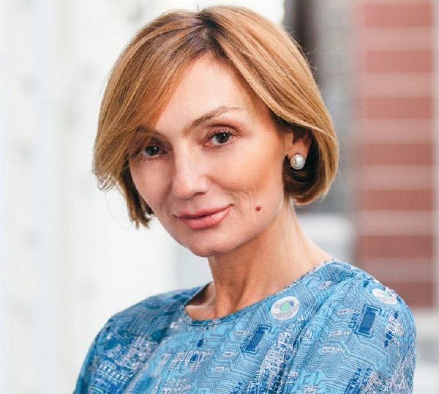 Заместитель председателя НБУ Рожкова задекларировала доходы почти полмиллиона гривен