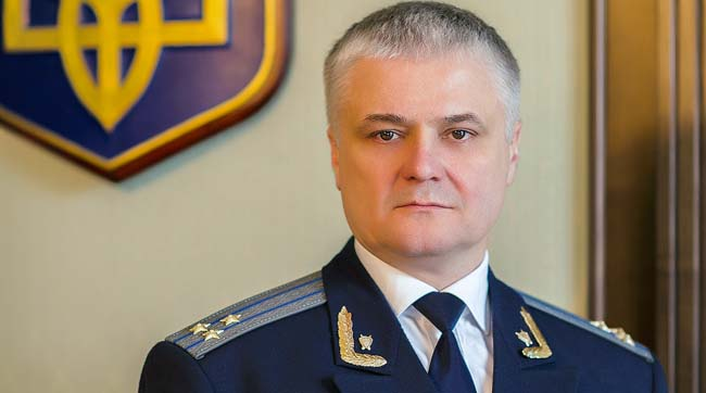Украинцам показали роскошный заграничный дом экс — заместителя главы ГПУ