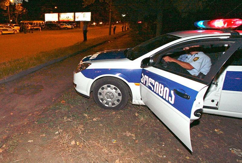 Ужасная трагедия: в Тбилиси взорвали машину известного депутата