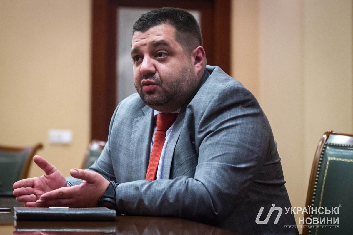 Украинский депутат Грановский запрещает экс — супруге видеться с детьми: мама в отчаянии