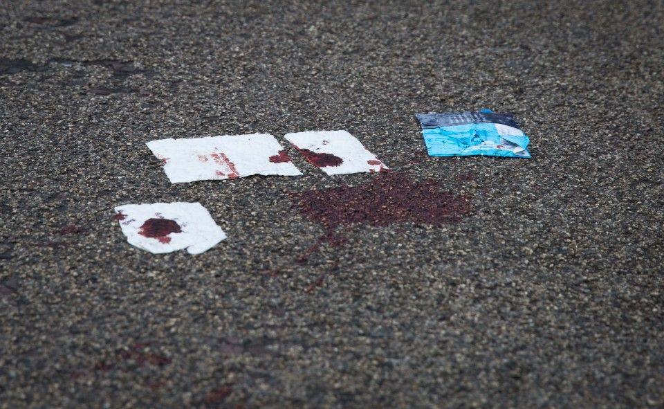 Море крови и ужасные крики: почему экс — тренер «Тоттенхэма» тянул за собой жену, ехав на машине