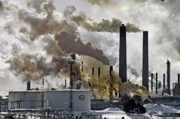 Медики бьют тревогу: украинцев истребляет загрязненный воздух