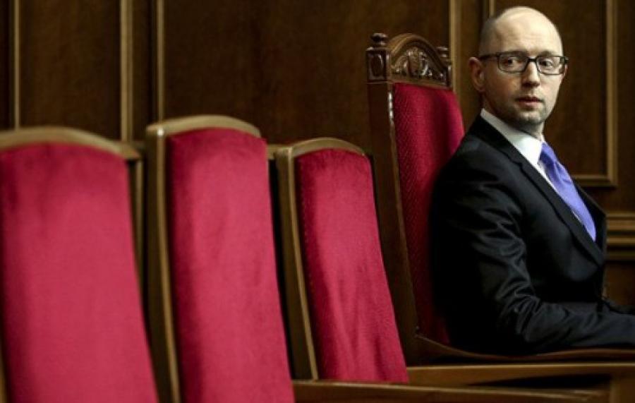Главный люстратор Украины заявила о своей отставке: такого никто не ожидал