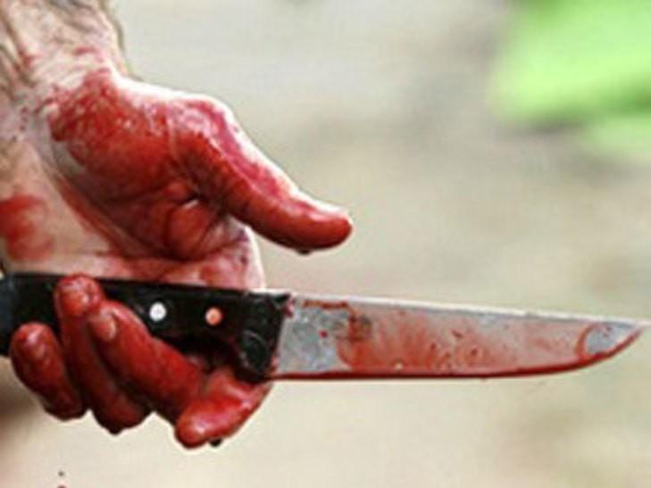 На Львовщине отец пирнул ножом в живот собственного сына