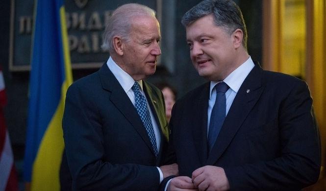 Украине не грозит предательство США