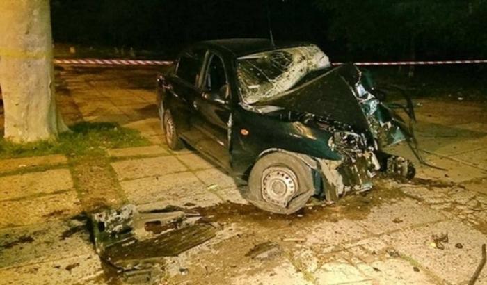 Жуткая авария в Одессе: пострадавших извлекали спасатели