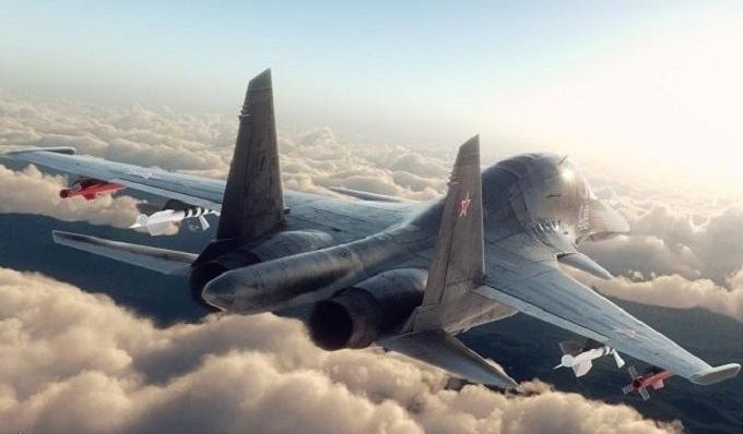 Мощь российской армии оказалась фейком
