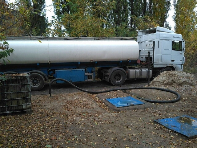 СБУ пресекла масштабное разворовывание нефти