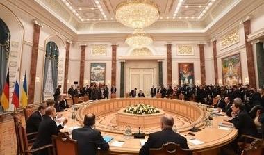 Чем грозит Украине выход из «Минска»