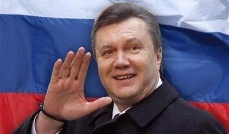 Россия отказывается экстрадировать беглеца Януковича