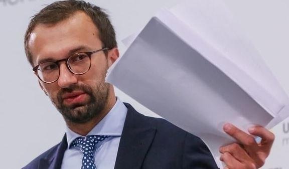 Матвиенко рассказал о «болезни» главного антикоррупционера Рады