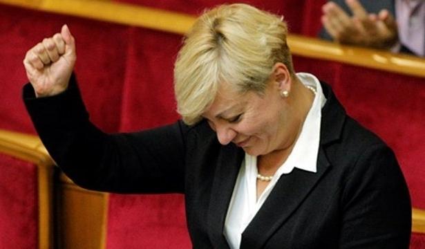 У БПП спросят с Порошенко за Гонтареву