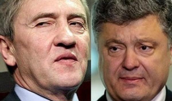 Порошенко и Черновецкий попали в список богатейших украинцев