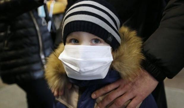 Минздрав оставил детей без вакцины