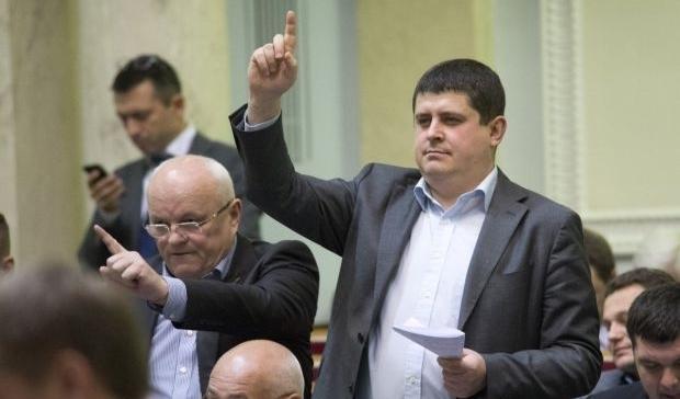 Отнять и поделить: «Народный фронт» уже знает, куда тратить деньги Януковича