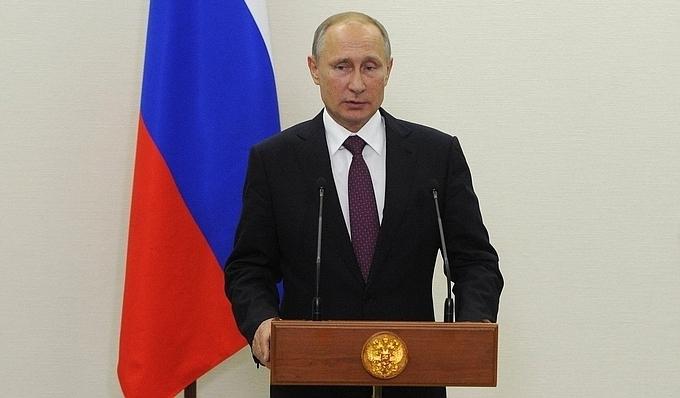 Что мешает Путину уйти с Донбасса