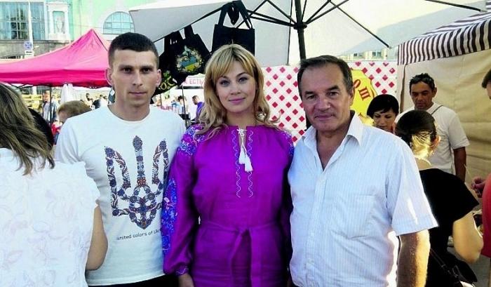 Шокирующие детали: открыто кто сжег машину экс — депутата Киевсовета