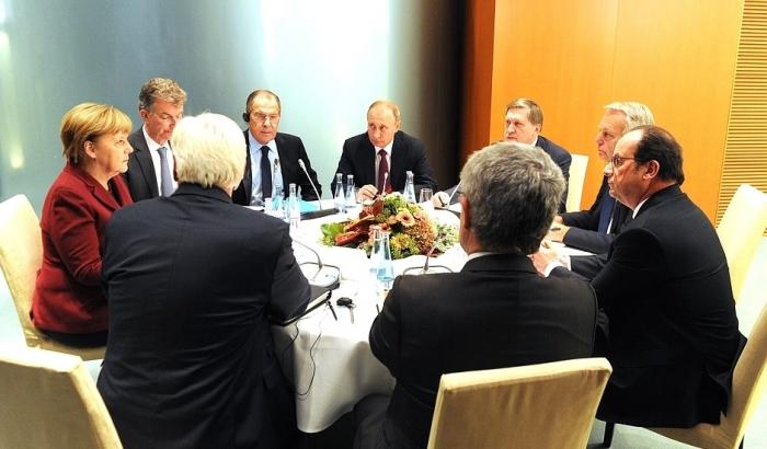 Стала известна причина отступления Путина на всех фронтах