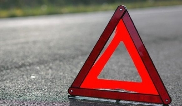 Страшное ДТП: машина снесла ребенка, он пролетел 10 метров