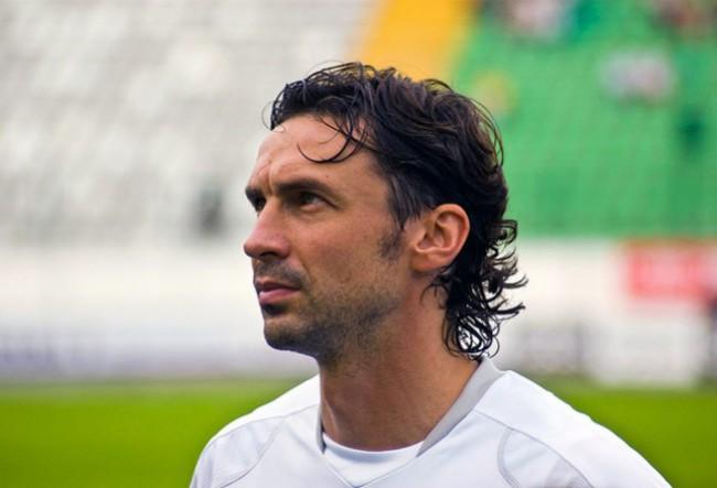 Ужасная новость об игроке сборной Украины