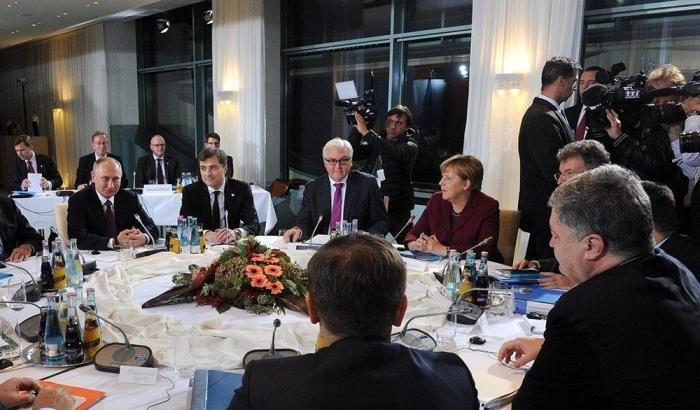 Дипломат сделал неутешительный прогноз для Украины