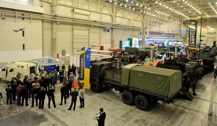 Новые военные разработки поразили Порошенко