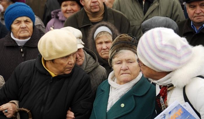 Украинцам подсказали, как увеличить пенсию