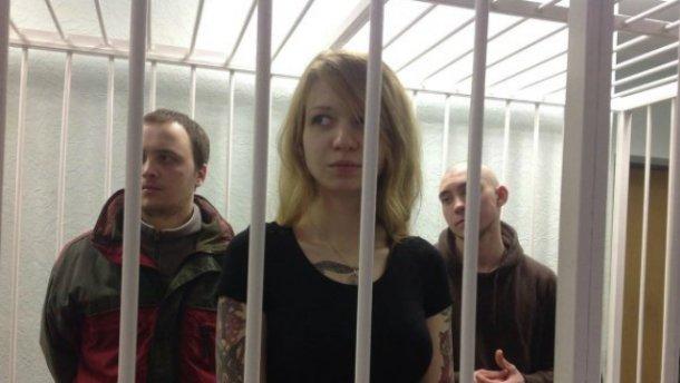 Дело Заверухи: апелляционный суд продлил арест