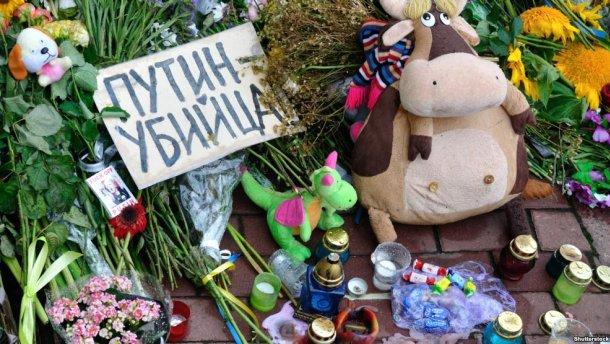 Смертный приговор режиму Путина