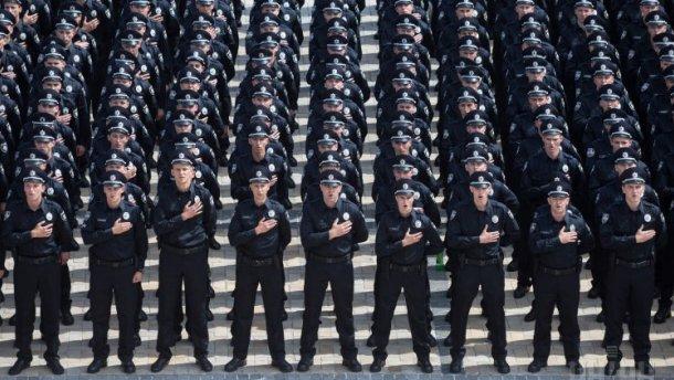 8,1 миллиона долларов выделит Канада на нужды украинской полиции