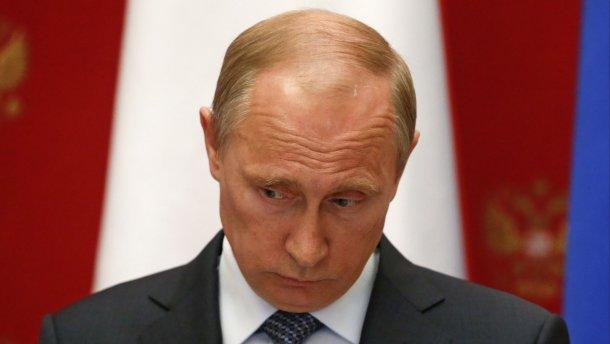 Почему смерть Путина может обострить конфликт России с Украиной