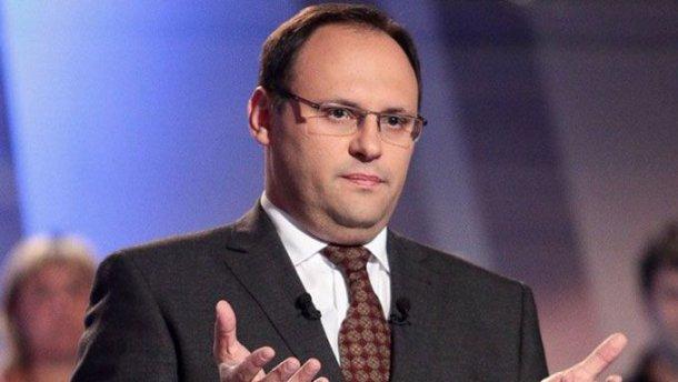 Скандальный Каськив вышел на свободу за 600 тысяч долларов