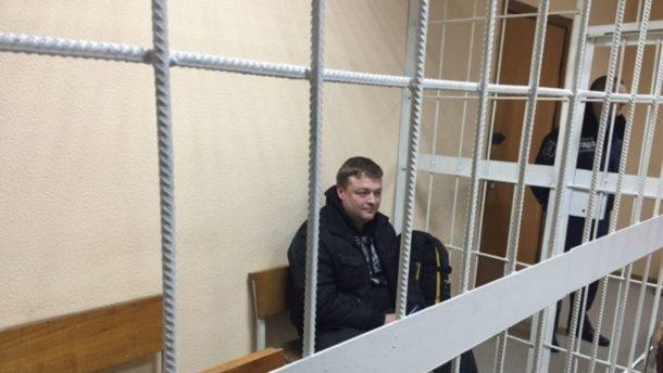 Экс-беркутовец дал показания против «своих» и покаялся. Опубликовано видео