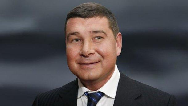 Скандальный Онищенко получил более 66 тысяч гривен из бюджета Украины