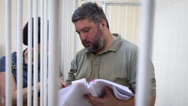 Скандальный заместитель «Нафтогаза» вернулся на работу