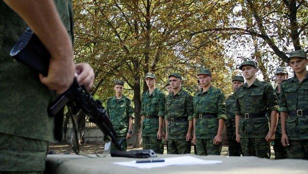 В военкомате майор отказался принимать на службу добровольцев из России